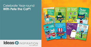 Pete The Cat Classroom Decorations Demco Com Search Results
