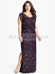 robe de soirã e chic pour mariage robe longue grande taille chic photos de robes