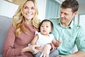common questions about adoptive families