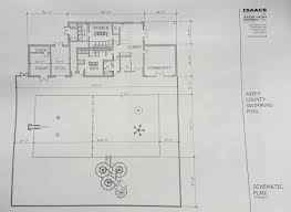 pool project treading water cost estimates raise concern the latest design for the swimming pool project shows a slightly expanded pool and a concession stand while the pool added approximately 100 000 to the