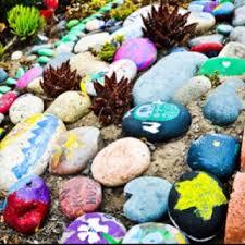 Rocks For Rock Garden 28 Best Memorial Rock Garden Ideas Images On Pinterest Backyard