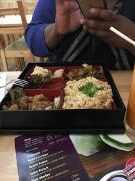 cuisine bento bento box seafood ho fu delicious picture of bento