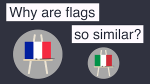 Why Is The Flag Why Are Flags So Similar Youtube