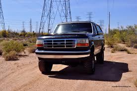 ford bronco jeep photo rnr automotive blog