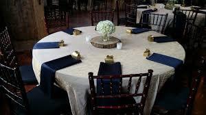 navy blue chair sashes navy blue shantung linens am linen rental tablecloth rental