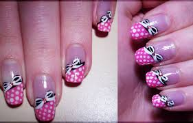 32 really cool nail art designs for inspiration tutorialchip