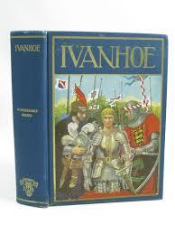 ivanhoe written by scott sir walter stock code 2112665 stella