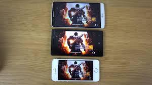 modern combat 5 iphone 5s vs lg g3 vs nokia lumia 930 gaming