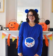 Halloween Costumes Maternity 23 Genius Halloween Costumes U0027re Pregnant Maternity