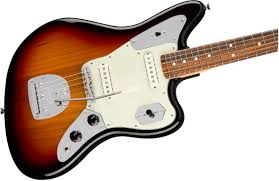 jaguar icon fender american pro jaguar rosewood fingerboard 3 color sunburst
