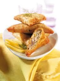 cuisine choumicha arabe briouates de sardines moroccan food food