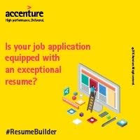 Accenture Resume Builder Https Media Glassdoor Com Companyupdate W300 413