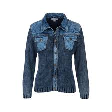 jean sweater jacket pbj s sweater jean jacket mast general store