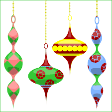 ornaments christmas clipart explore pictures