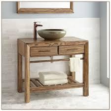 Distressed Wood Bathroom Vanity 50 Inch Bathroom Vanity