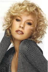 short curly hairstyles sultry sassy and short curly