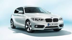 2014 Bmw 116i Bmw 116d Efficient Dynamics Plus 2015 Review By Car Magazine