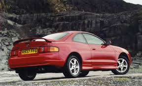 toyota celica gt4 review the gearbox car reviews and advice what happened to