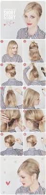 non hairstyles 15 easy no heat hairstyles for dirty hair gurl com gurl com