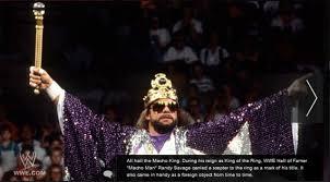 Macho Man Memes - adam s wrestling macho man randy savage hall of fame
