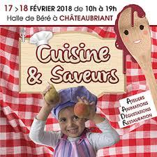 cuisine et saveurs le salon cuisine saveurs revient les 17 et 18 février à la halle