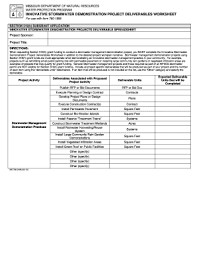 project management plan template printable governmental
