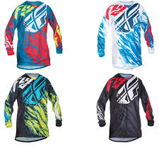 fox kids motocross gear fox youth motocross jersey nirv kids hc gear red white stmxcouk