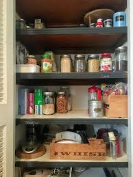 how can i organize my kitchen without cabinets how i organized my kitchen without a single drawer kitchn