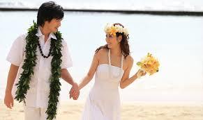 hawaiian themed wedding dresses hawaii wedding style photo package royal kaila wedding
