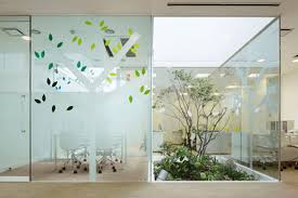 interior glass walls for homes para el conference algo asi esta chulo glass wall of bank