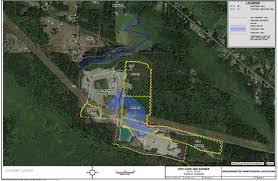 aerial maps site maps and aerial maps for phase i phase ii esas