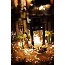 lantern centerpieces lantern centerpieces fall weddings polyvore