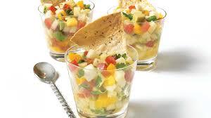 cuisiner des chayottes salsa de chayotte a la lime recettes iga fruits sauce