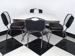 diner style booth table breakfast table and chairs for retro diner style argos drop gorgeous