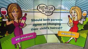 should both parents agree before getting their child u0027s hair cut