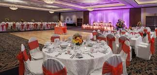 wedding venues in hton roads cleveland oh event space embassy suites cleveland rockside
