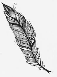 the 25 best feather tattoo meaning ideas on pinterest feather