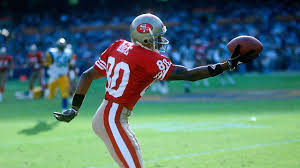 jerry rice career highlights nfl youtube