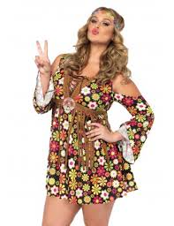 Size Hippie Halloween Costumes Size Costumes Extra Large Costumes Size