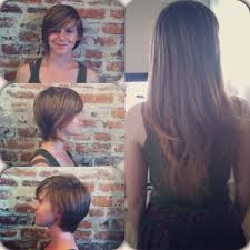 dos and donts for pixie hairstyles for women with round faces before and after locks of love donation hair do s and don ts