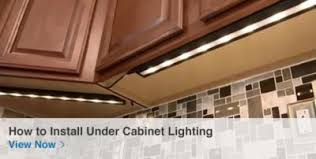 How To Install Under Cabinet Lights Under Cabinet Lighting Images Roselawnlutheran