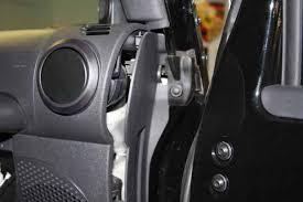 jeep wrangler speaker my front passenger speaker tweeter replacement non infinity