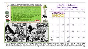 pagan holidays the chronicles of ncci