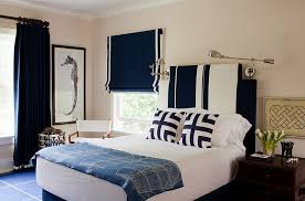 blue and white interiors living rooms kitchens bedrooms and more