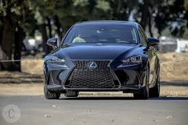 caviar lexus 2017 lexus is 200t f sport u2022 carfanatics blog