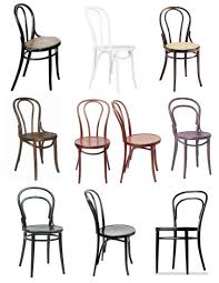 Classic Design Chairs Unchanging Style U0026 Design The Bentwood Chair N 14 House Appeal