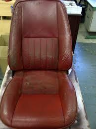 Repair Leather Car Seat Cost Interior Design Cool Car Interior