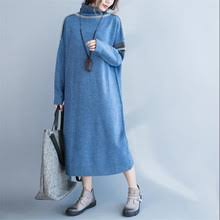 popular knit turtleneck dress buy cheap knit turtleneck dress lots
