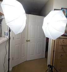 cheap umbrella lighting kit photography photo studio soft umbrella lighting kit youtube