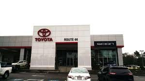 toyota company overview bbb business profile route 44 toyota